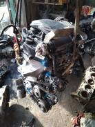 Двигатель Toyota Passo KGC30, 1KR, под at