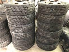 Dunlop Dectes SP088. зимние, 2019 год, б/у, износ 5%