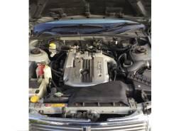 Двигатель в сборе RB25-DET 4WD