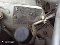 Двигатель в сборе + автомат tiida latio