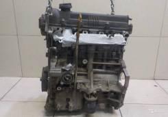 Двигатель Кия Сид 1.6
