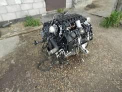 Двигатель BMW X5E70 4.8i M62B48