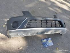 Бампер передний Honda CRV CR-V 2 04-06 рестайлинг