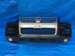 Бампер передний в сборе Volkswagen Touareg 2007-2010