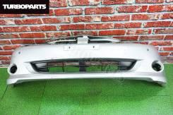 Бампер передний (WRX) Subaru Impreza GH6, GH8 (C3S) [Turboparts]