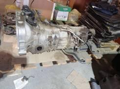 МКПП TY755VB7AA прямой выжим Subaru Forester SG