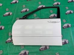 Дверь передняя левая Toyota Altezza SXE10 GXE10 цвет 040