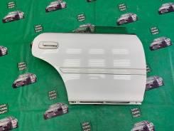 Задняя правая дверь JZX100 Chaser цвет 040