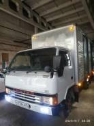 Mitsubishi Fuso Canter. Продам хороший грузовик, 3 600куб. см., 2 000кг., 4x2