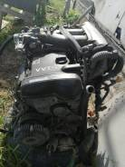 Двигатель с автоматом