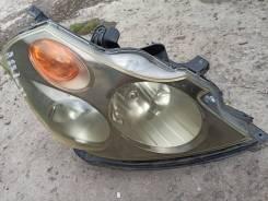 Фара правая honda stream rn1 2003-2006 2 модель, 22479
