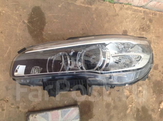 Фара левая BMW F45 F46 63117214903