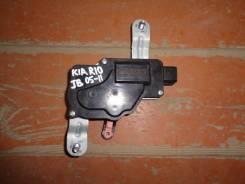Активатор замка багажника Kia RIO II (JB) 2005-2011