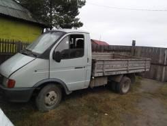 ГАЗ ГАЗель. Продается бортовой газель, 2 400куб. см., 1 500кг., 4x2