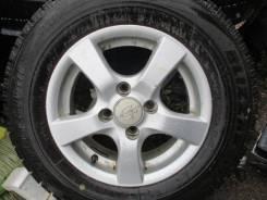 Bridgestone Blizzak VRX, 175/70R13