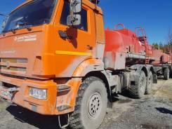 UST94651J, 2017. Продается бензовоз с прицепом бочкой в хорошем состоянии), 20 000кг.