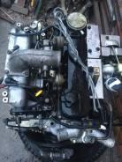Двигатель QD 32