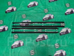 Молдинг стекла. Toyota Chaser, JZX100