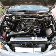 Двигатель в сборе 1UZ-FE vvti (UCF21)