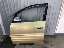 Дверь боковая передняя левая Toyota Nadia