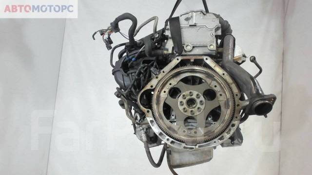 Двигатель Mercedes C W202 1993-2000, 2 л, бензин (M111.952)