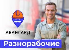 Разнорабочий. Проспект Московский 39