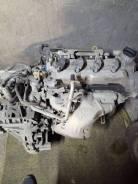 Двс Nissan HR15 в разбор
