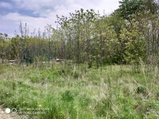 Продам земельный участок в п. Западный в Надеждинском районе. 1 500кв.м., собственность. Фото участка