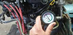Диагностика ДВС на стенде (Запуск бензиновых и дизельных ДВС )