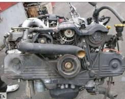 Двигатель Subaru Impreza GG2 Ej15