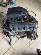 Двигатель Honda Civic D15B Контрактный (Кредит. Рассрочка)