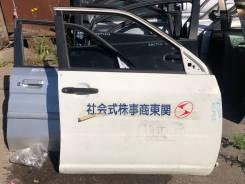 Дверь боковая Toyota Probox, NCP50, NCP51, NCP52