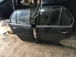Дверь задняя правая Тойота Корса, Терцел EL41, EL43, EL45