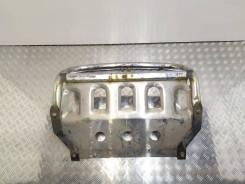 Кенгурятник (защита бампера) Mercedes-Benz M-Класс W163 [рестайлинг] 2002 [27924]