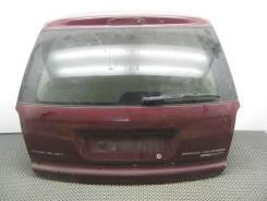 Крышка (дверь) багажника Chrysler Voyager IV 2002 [8335]