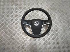 Руль Opel Astra J 2011 [21875]
