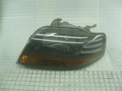 Фара левая Chevrolet Kalos I 2005 [2815]