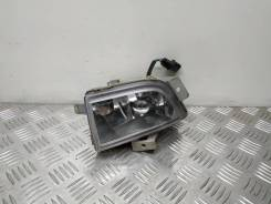 Фара противотуманная левая Chevrolet Aveo T200 2007 [10369] 96540153