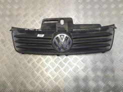 Решетка радиатора Volkswagen Polo IV 2002 [6363] 6Q0853651C