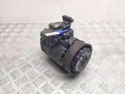 Компрессор кондиционера Volkswagen Polo IV 2002 [1643] 6Q0820803G