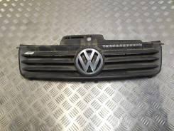 Решетка радиатора Volkswagen Polo IV 2003 [2188] 6Q0853651