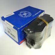 Колодки Тормозные задние Hyundai Elantra HD Getz Sonata V Santa Fe I Sportage Tucson Accent ТАГаЗ Avantech AV080