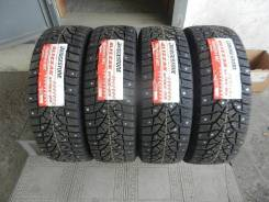 Bridgestone Blizzak Spike-02, 185 65 14