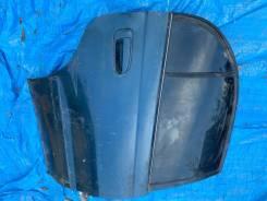 Дверь Toyota Corona задняя правая