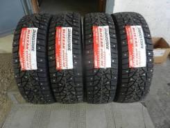 Bridgestone Blizzak Spike-02, 185 70 14