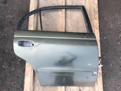 Дверь боковая задняя правая Артикул 0224