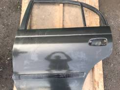 Дверь боковая задняя левая Артикул 0223
