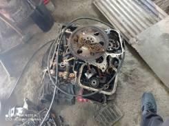 Двигатель в разбор 1ZZ-FE