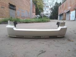Задний бампер Honda Accord Wagon CF6 #1