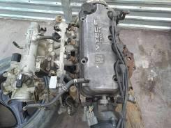 Двигатель в разбор на Honda D15B